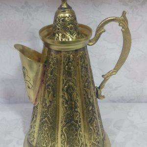 دله قهوه عربی
