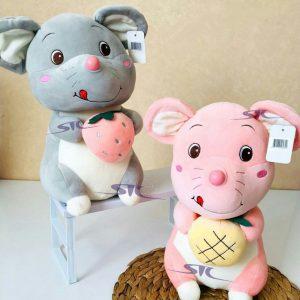 عروسک پولیشی موش