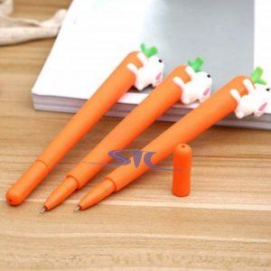 روان نویس طرح هویج و خرگوش