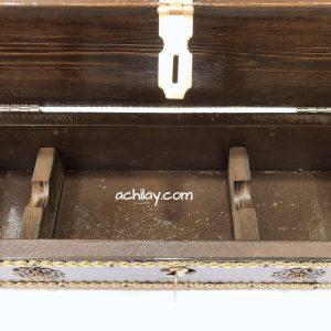 جعبه چوبی نگهدارنده چوپوق