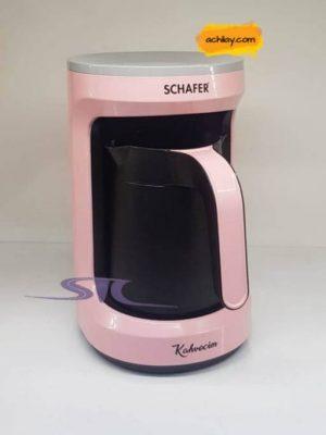 دستگاه قهوه ساز شفر